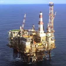 OIL INDUSTRY 1