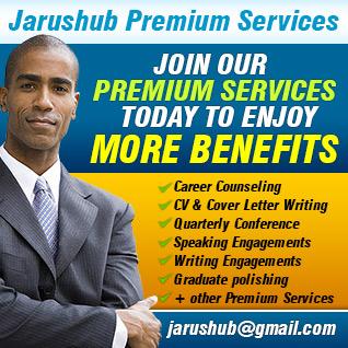 Jarushub Premium Service Banner