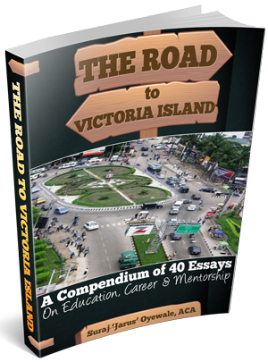Road2VI ebook cover