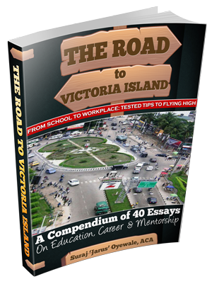 Road to VI ebook cover - small