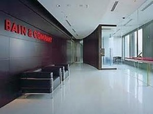 BAIN CONSULTING