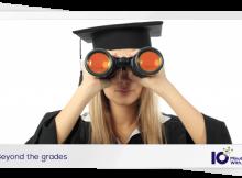 beyond the grades