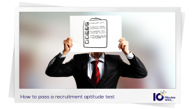 10 Popular Job Aptitude Test Formats Used by Companies in