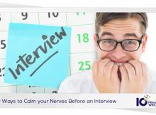 nerves interview